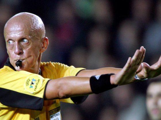 Por que os árbitros de futebol estão sempre sob ataque das torcidas?